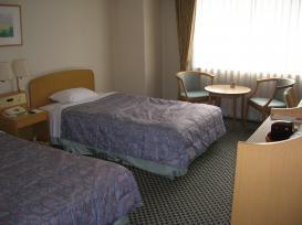 ニュー都ホテル1