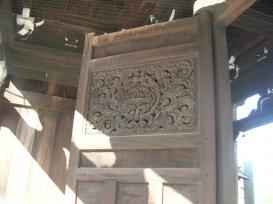 興正寺門2