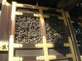 西本願寺門2