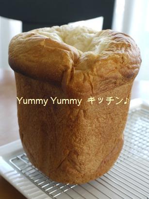 ロールパン食パン失敗☆