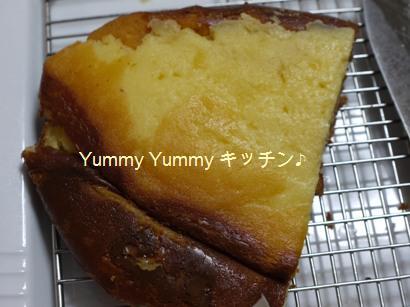 ブログ用写真091026チーズケーキ他 035