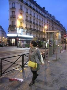 2009 Paris 155