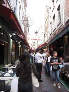 2009 Paris 350