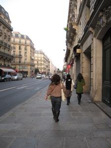 2009 Paris 405