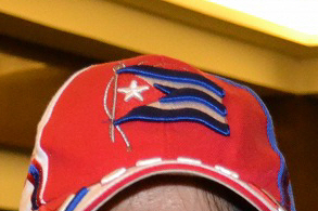 cuban cap