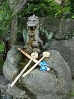 奈良旅行ー新薬師寺外