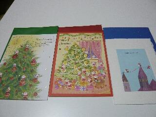 12.20クリスマスカード