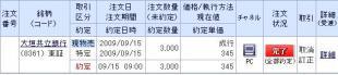 大垣共立銀行決済
