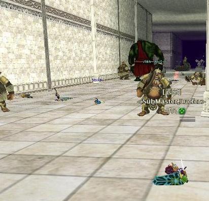 宮殿リベンジ3