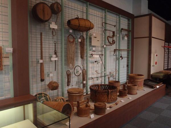 新島村博物館2