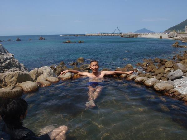 湯の浜温泉2