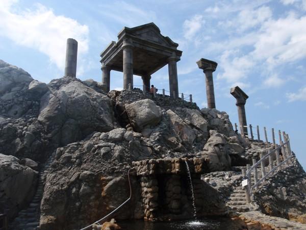 湯の浜温泉