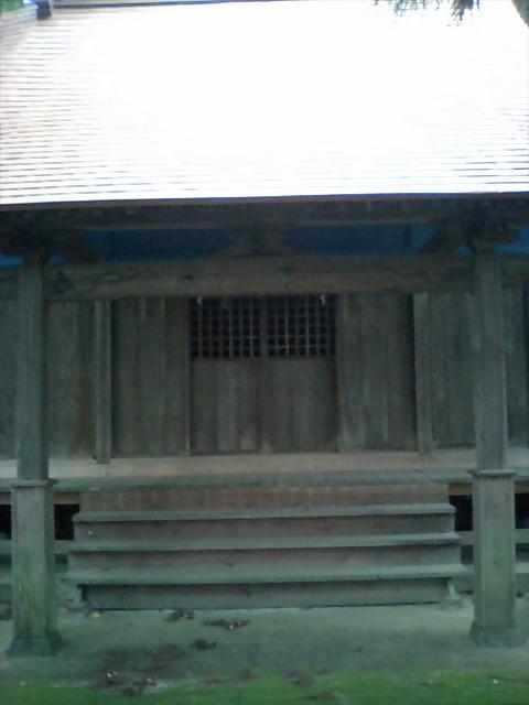佐良志奈神社13