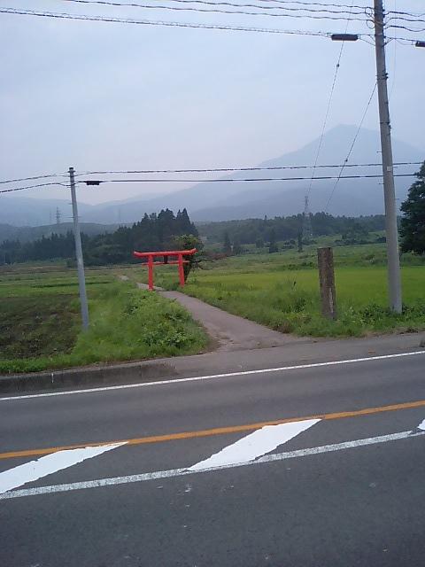 佐良志奈神社1