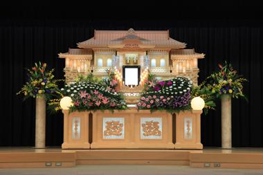 花祭壇【小】