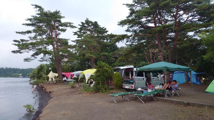 山中湖02