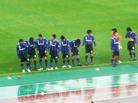 サッカーコラム J3 Plus+