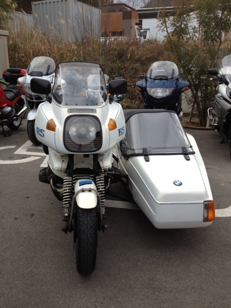 R100RS+EML