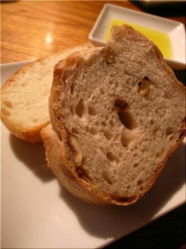 セルヴァッジョ パン