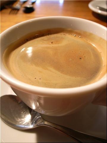 セルヴァッジョ コーヒー
