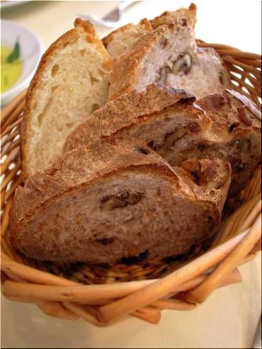 フラスカティ パン