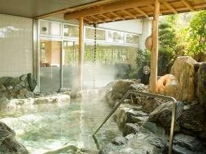 ラドン温泉