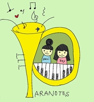 paranotes