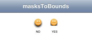 masksToBounds