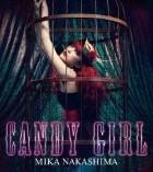 CANDY GIRL(Tシャツ付C)