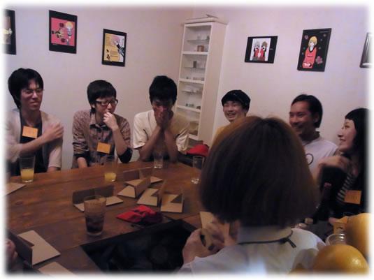 2011-06-26 狼ゲーム会