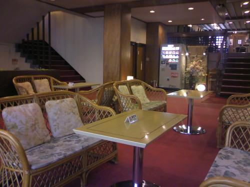 ホテル十河