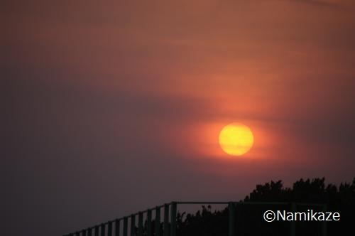 2011/04/30 湘南 茅ヶ崎の海