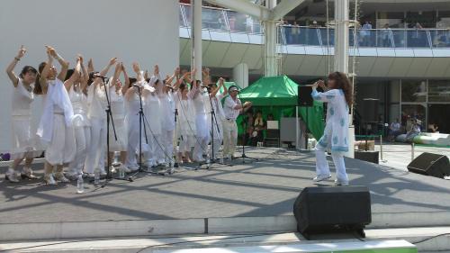ラゾーナ川崎 2011 8.7 007